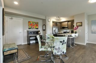Photo 8: 323 560 GRIESBACH Parade in Edmonton: Zone 27 Condo for sale : MLS®# E4203984