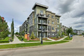 Photo 3: 323 560 GRIESBACH Parade in Edmonton: Zone 27 Condo for sale : MLS®# E4203984