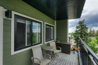 Photo 28: 323 560 GRIESBACH Parade in Edmonton: Zone 27 Condo for sale : MLS®# E4203984