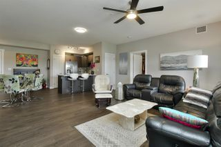 Photo 16: 323 560 GRIESBACH Parade in Edmonton: Zone 27 Condo for sale : MLS®# E4203984