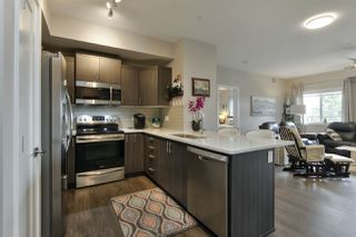 Photo 13: 323 560 GRIESBACH Parade in Edmonton: Zone 27 Condo for sale : MLS®# E4203984