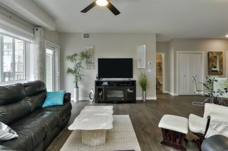 Photo 15: 323 560 GRIESBACH Parade in Edmonton: Zone 27 Condo for sale : MLS®# E4203984