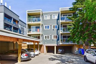 Photo 12: 303 823 5 Street NE in Calgary: Renfrew Apartment for sale : MLS®# C4305062