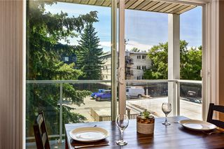 Photo 4: 303 823 5 Street NE in Calgary: Renfrew Apartment for sale : MLS®# C4305062