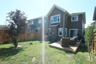 Photo 37: 20 Sunrise View: Cochrane Detached for sale : MLS®# A1019630