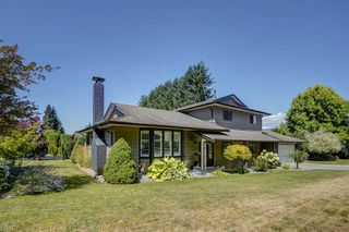 """Main Photo: 12461 LAITY Street in Maple Ridge: Northwest Maple Ridge House for sale in """"THE ORCHARD"""" : MLS®# R2483413"""