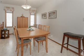 Photo 22: 35 Sunglow Road in Winnipeg: Kildonan Meadows Residential for sale (3K)  : MLS®# 202021477