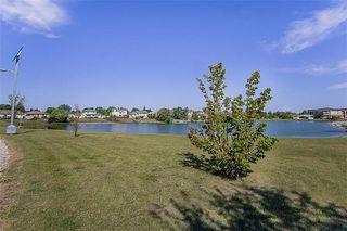 Photo 41: 35 Sunglow Road in Winnipeg: Kildonan Meadows Residential for sale (3K)  : MLS®# 202021477