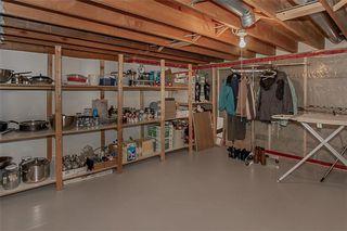 Photo 37: 35 Sunglow Road in Winnipeg: Kildonan Meadows Residential for sale (3K)  : MLS®# 202021477
