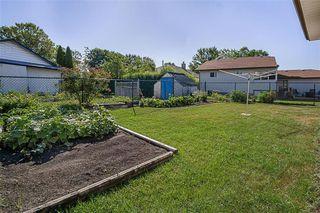 Photo 3: 35 Sunglow Road in Winnipeg: Kildonan Meadows Residential for sale (3K)  : MLS®# 202021477