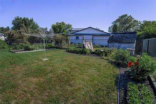 Photo 4: 35 Sunglow Road in Winnipeg: Kildonan Meadows Residential for sale (3K)  : MLS®# 202021477
