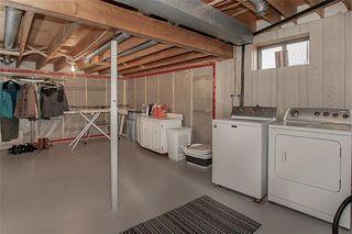 Photo 32: 35 Sunglow Road in Winnipeg: Kildonan Meadows Residential for sale (3K)  : MLS®# 202021477