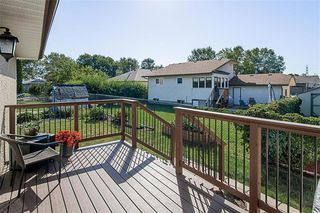 Photo 6: 35 Sunglow Road in Winnipeg: Kildonan Meadows Residential for sale (3K)  : MLS®# 202021477