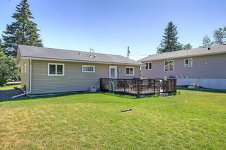 Photo 24: 77 2 Street SE: High River Detached for sale : MLS®# A1029199