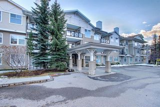 Photo 2: 3244 1010 Arbour Lake Road NW in Calgary: Arbour Lake Apartment for sale : MLS®# A1042015