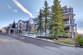 Photo 1: 3244 1010 Arbour Lake Road NW in Calgary: Arbour Lake Apartment for sale : MLS®# A1042015