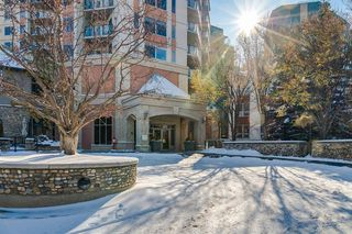 Photo 31: 601 200 La Caille Place SW in Calgary: Eau Claire Apartment for sale : MLS®# A1042551