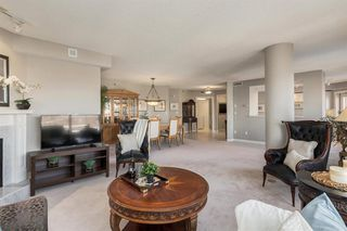 Photo 6: 601 200 La Caille Place SW in Calgary: Eau Claire Apartment for sale : MLS®# A1042551