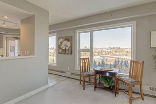 Photo 15: 601 200 La Caille Place SW in Calgary: Eau Claire Apartment for sale : MLS®# A1042551