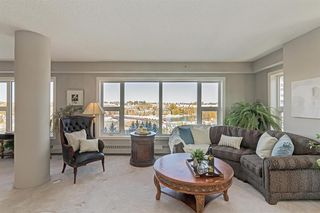 Photo 7: 601 200 La Caille Place SW in Calgary: Eau Claire Apartment for sale : MLS®# A1042551