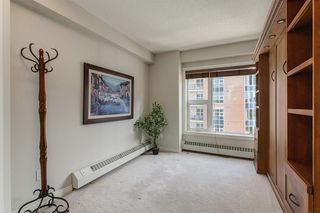 Photo 21: 601 200 La Caille Place SW in Calgary: Eau Claire Apartment for sale : MLS®# A1042551