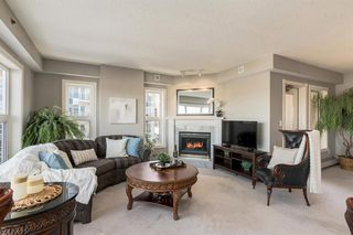 Photo 5: 601 200 La Caille Place SW in Calgary: Eau Claire Apartment for sale : MLS®# A1042551