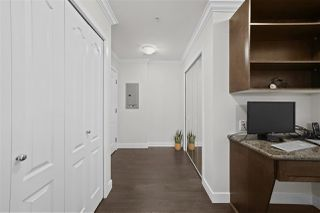 Photo 9: 316 2627 SHAUGHNESSY STREET in Port Coquitlam: Central Pt Coquitlam Condo for sale : MLS®# R2503759