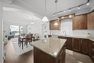 Photo 7: 316 2627 SHAUGHNESSY STREET in Port Coquitlam: Central Pt Coquitlam Condo for sale : MLS®# R2503759