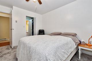 "Photo 13: 308 1750 MCKENZIE Road in Abbotsford: Central Abbotsford Townhouse for sale in ""ALDERGLEN"" : MLS®# R2513360"