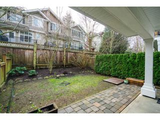 "Photo 30: 40 3039 156 Street in Surrey: Grandview Surrey Townhouse for sale in ""NICHE"" (South Surrey White Rock)  : MLS®# R2526239"