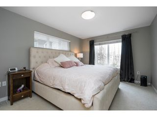 "Photo 25: 40 3039 156 Street in Surrey: Grandview Surrey Townhouse for sale in ""NICHE"" (South Surrey White Rock)  : MLS®# R2526239"