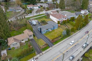 Photo 5: 1936 PITT RIVER Road in Port Coquitlam: Mary Hill Land for sale : MLS®# R2527772