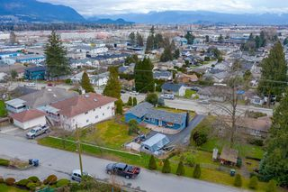 Photo 26: 1936 PITT RIVER Road in Port Coquitlam: Mary Hill Land for sale : MLS®# R2527772