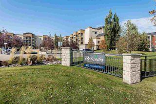Photo 41: 225 400 PALISADES Way: Sherwood Park Condo for sale : MLS®# E4225038