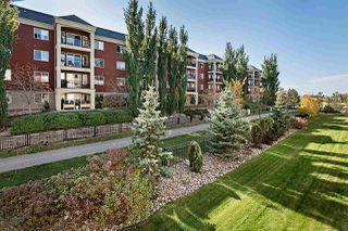 Photo 36: 225 400 PALISADES Way: Sherwood Park Condo for sale : MLS®# E4225038