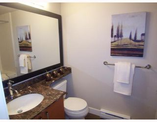 """Photo 9: 134 1863 STAINSBURY Avenue in Vancouver: Victoria VE Townhouse for sale in """"THE WORKS"""" (Vancouver East)  : MLS®# V802581"""