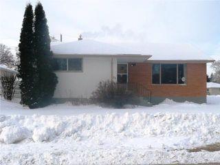 Main Photo: 32 Durham Bay in WINNIPEG: Windsor Park / Southdale / Island Lakes Residential for sale (South East Winnipeg)  : MLS®# 1001401