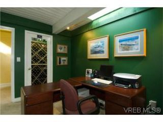 Photo 9:  in VICTORIA: SE Broadmead House for sale (Saanich East)  : MLS®# 528938