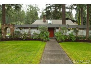 Photo 13:  in VICTORIA: SE Broadmead House for sale (Saanich East)  : MLS®# 528938