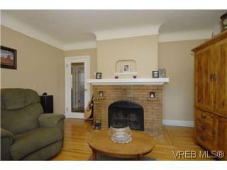 Photo 5: 571 Ker Ave in VICTORIA: SW Gorge Single Family Detached for sale (Saanich West)  : MLS®# 532080