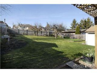 Photo 17: 571 Ker Ave in VICTORIA: SW Gorge Single Family Detached for sale (Saanich West)  : MLS®# 532080
