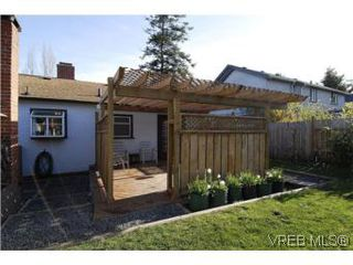 Photo 19: 571 Ker Ave in VICTORIA: SW Gorge Single Family Detached for sale (Saanich West)  : MLS®# 532080