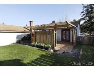 Photo 20: 571 Ker Ave in VICTORIA: SW Gorge Single Family Detached for sale (Saanich West)  : MLS®# 532080