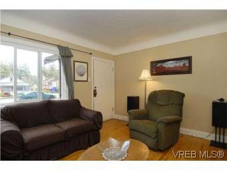Photo 4: 571 Ker Ave in VICTORIA: SW Gorge Single Family Detached for sale (Saanich West)  : MLS®# 532080