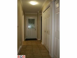 """Photo 5: 16 20595 51A Avenue in Langley: Langley City Townhouse for sale in """"FORESTVIEW"""" : MLS®# F1008504"""