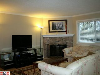 """Photo 2: 16 20595 51A Avenue in Langley: Langley City Townhouse for sale in """"FORESTVIEW"""" : MLS®# F1008504"""