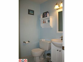 """Photo 6: 16 20595 51A Avenue in Langley: Langley City Townhouse for sale in """"FORESTVIEW"""" : MLS®# F1008504"""