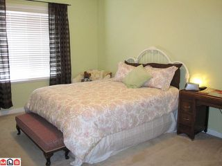 """Photo 6: 18 8717 159TH Street in Surrey: Fleetwood Tynehead Townhouse for sale in """"SPRINGFIELD GARDENS"""" : MLS®# F1011185"""