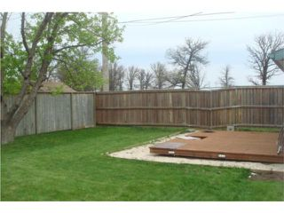 Photo 10: 187 Braintree Crescent in WINNIPEG: St James Residential for sale (West Winnipeg)  : MLS®# 1009301