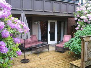Photo 2: 201 1405 W 15TH Avenue in Vancouver: Fairview VW Condo for sale (Vancouver West)  : MLS®# V831874